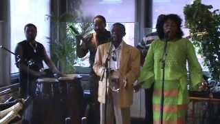 Trio Nana - Djo Mali et Malage