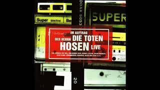 DIE TOTEN HOSEN - Gewissen ( Live ) ´96