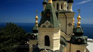 Золотые Церкви России.