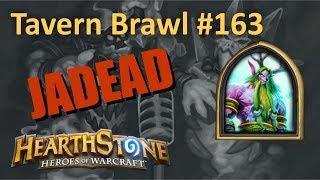 Hearthstone - Tavern Brawl #163 - A Brawl of Fire and Ice (DRUID)