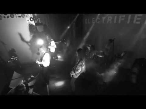ELECTRIFIED - Hail To The Unknown Hero! (live in Dnipro, 03.09.2018)