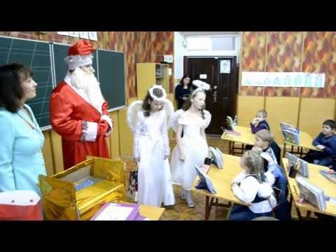 Святий Миколай в