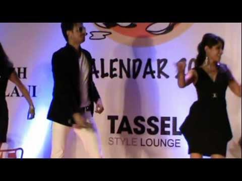 Ravi shukla live 2