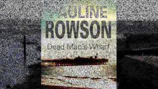Crime Writer Pauline Rowson reads from her Marine Mystery crime novel Tide of Death