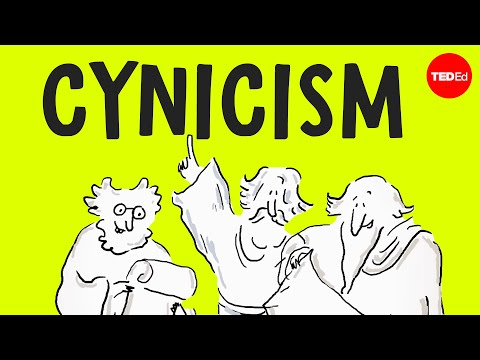 Video image: The philosophy of cynicism - William D. Desmond