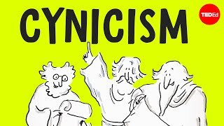 The philosophy of cynicism - William D. Desmond
