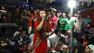 Bangladeshi Baul Song - By Jumor Akther -  MohuRaja 2015 HD