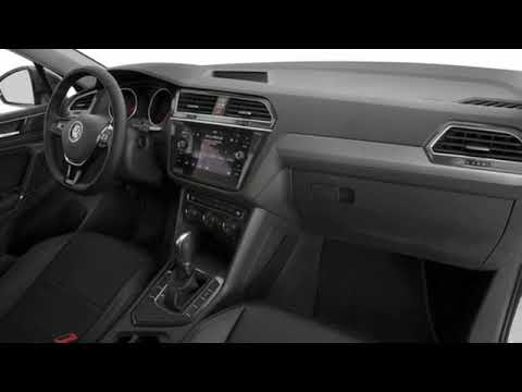 New 2018 Volkswagen Tiguan Middleton WI Madison, WI #VW5915