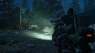 What Days Gone brings to the zombie genre