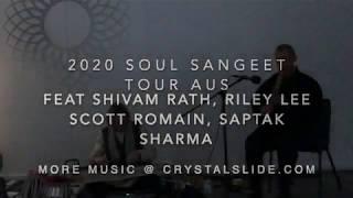 Incredible World Music Ensemble with, Riley Lee, Saptak Sharma, Shivam Rath & Scott Romain