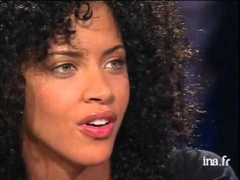 Interview biographie de Noémie Lenoir - Archive INA
