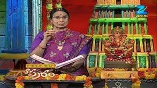 Gopuram - Episode 1391 - April 7, 2015 - Full Episode
