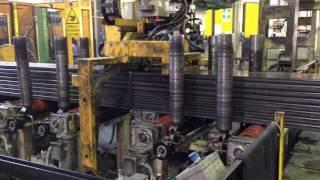 Onare Itipack Full Otomatik Çelik Çemberleme Makinası