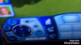 Код на деньги для Sims 3