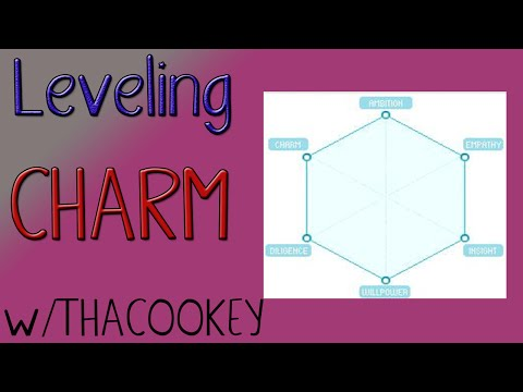 [MapleStory] - Personality Trait - How To Level Charm