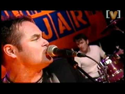 Bodyjar - Feed It (Live)