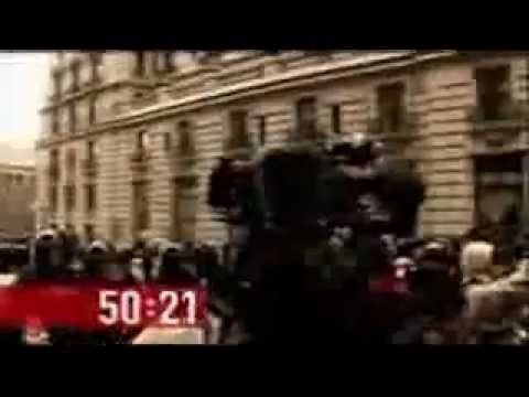 BBC News 24 2006 Countdown 5th June 2006 to 3rd September 2006   YouTube freecorder com