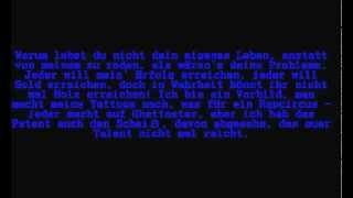 Bushido kleine Bushidos lyrics