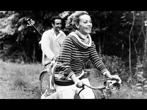 Jules et Jim - Thème des vacances - Georges Delerue