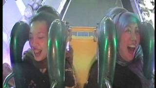 Video Slingshot Ride @ Al Shallal theme park download MP3, 3GP, MP4, WEBM, AVI, FLV Juli 2018