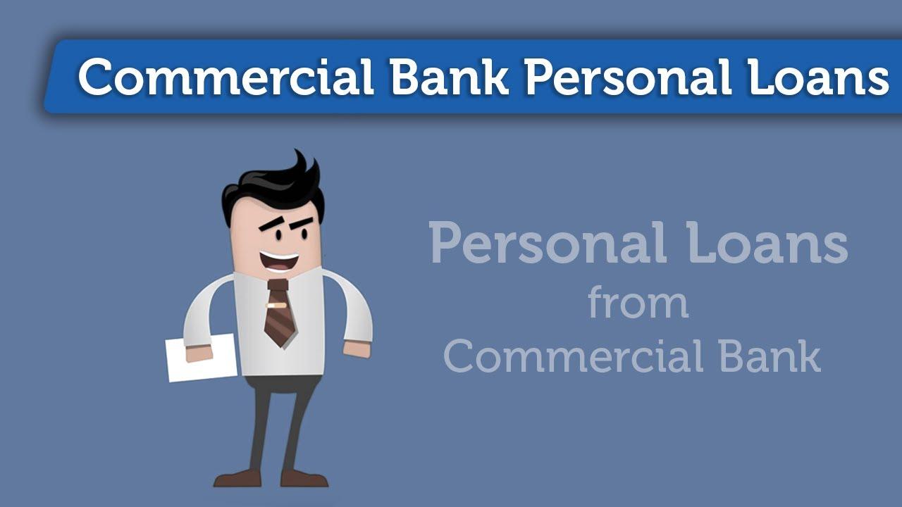 Banks Personal Loan