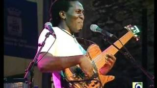 Richard Bona - Bass solo