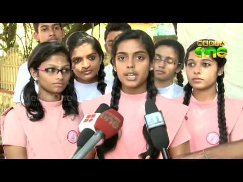Kunnamkulam school students collect Rs 8 lakh to help poor patient