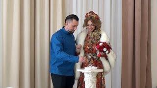 2018 04 18 - Свадьбы на Красную Горку (Лобня)