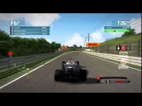 f1 2013 ps3 japon GAMERS ONLINERS 27-4-2014