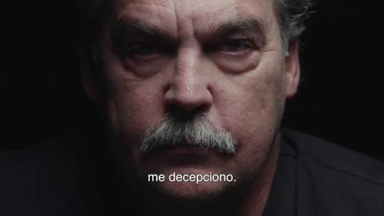 Yo Soy Segundo® - Jeff Fisher (subtitulado)