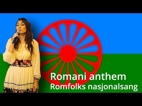 Romani anthem / Opré Roma