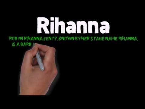 Rihanna: Birth Date & Height