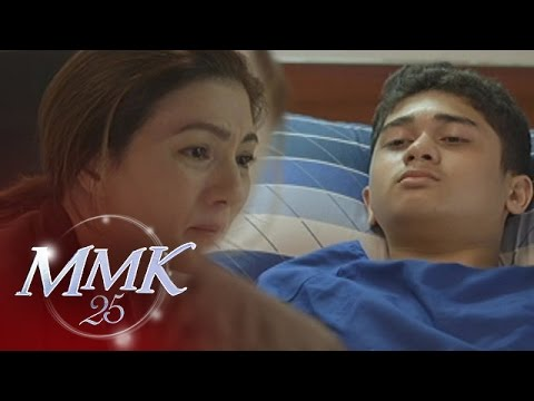 MMK: Clara and her family find out that Jeff is suffering from leukemia.