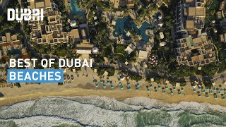 Ultimate Beach Holiday | Visit Dubai