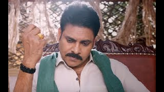 Katamarayudu 2017 Official Trailer 2 Hindi Dubbed   Pawan Kalyan, Shruti Haasan, Ali, Nassar
