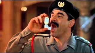 Горячие головы 2 Битва Президента с Саддамом