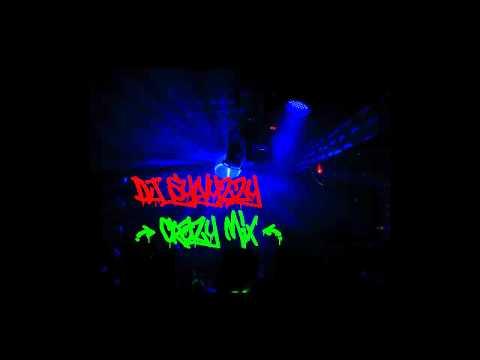 DJ SYLVYZZY(CRAZY MIX)