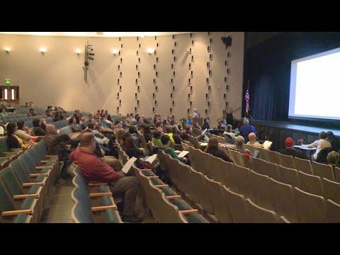 Lakeland School Corp. may close 2 schools