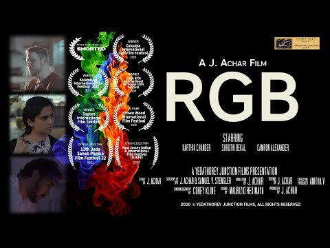 RGB | Short Film of the Day