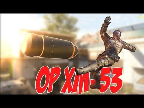 XM-53: SOOO STARK! | Du bist mein Robocop♥
