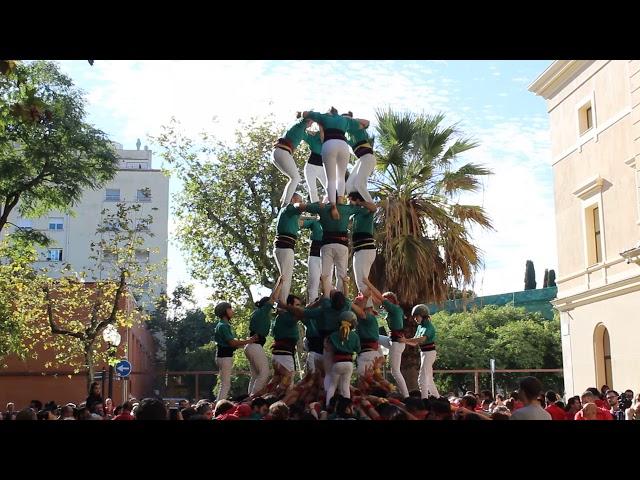 18 11 11 4d8 Festa Major El Clot