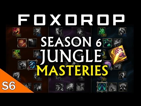 league legends season jungle