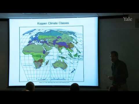 18. Seasons and Climate Classification