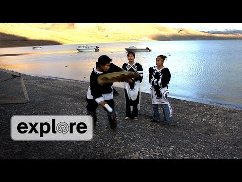 Inuit Song