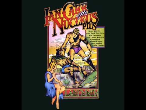 Ian Carr w/ Nucleus feat. Norma Winstone - Ariadne
