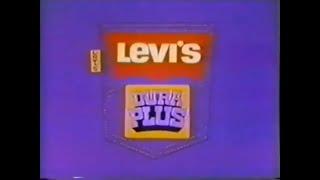 Levi's Jeans Animation Commerciale (1977)