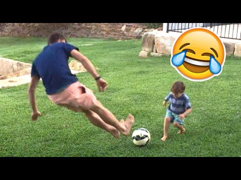 Funny Football Vines 2020 – Goals, Skills & Fails