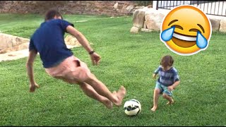 Funny Football Vines 2020 - Goals, Skills & Fails
