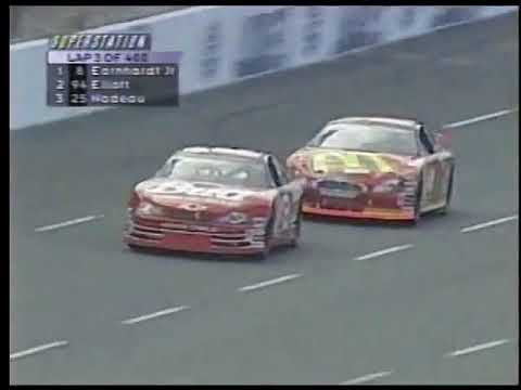 Coca-Cola 600 | NASCAR Winston Cup | Lowe's Motor Speedway | 05/28/2000