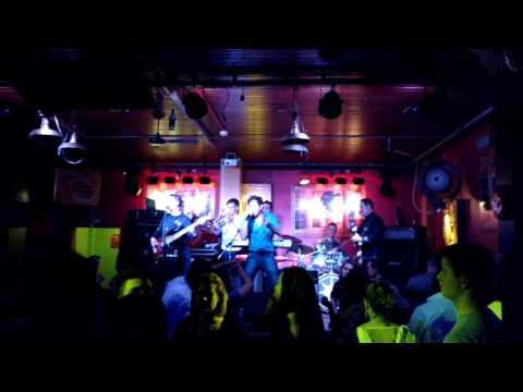 Banda Porto do Som - Disk Denúncia  (Ao vivo)